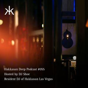 Hakkasan Deep Podcast #055 by Hakkasan favoriters | Mixcloud