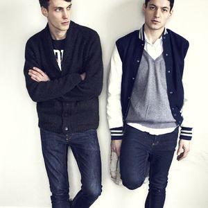 Gorgon City and Kidnap Kid – Diplo and Friends (11-04-2012)