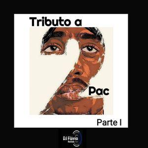 Tributo a 2Pac parte I - DJ Flávio Machado.