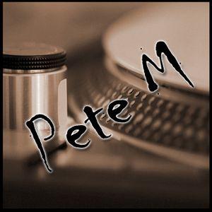 Pete M - Extra Sensory Perception 009