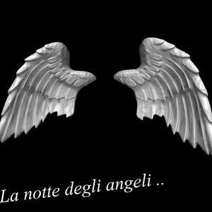 La notte degli angeli by DJ L'Indjano 20-10-2012