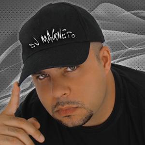 DJ Gaston Magneto - Magnetic Sessions Febrero 2010