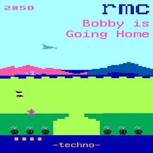 Rafael Moura - Bobby is going home - Promo mix [set2009]