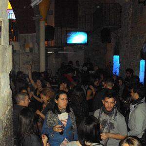 Erasmus Party @ Bazeel 27-10-10