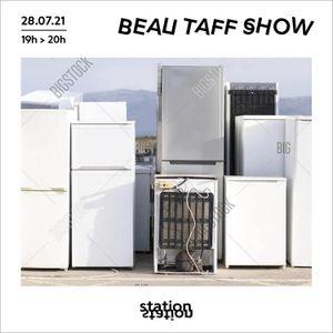 Beau Taff Show #44