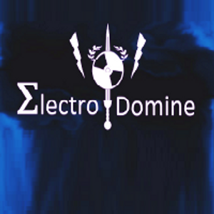 Patt @ Set promo (Septiembre 2012) www.electrodomine.com
