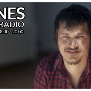 Soundproof Society Radio Show Season 01 E15 / Moa Bones Interview
