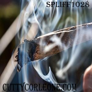 CUTTY CORLEONE SPLIFF 1028
