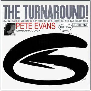 "Pete Evan's ""The Turnaround"" on Gumbo FM 26 Nov 2019"