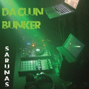 Sarunas Live@Da Clun Bunker 09.08.2014