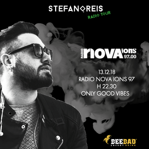 OnlyGoodVibes  -  Intervista a Stefano Reis