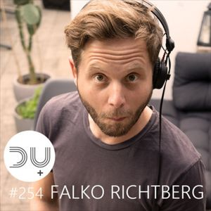Something between house, techno & fine electronic dance music: du+musik podcast #254
