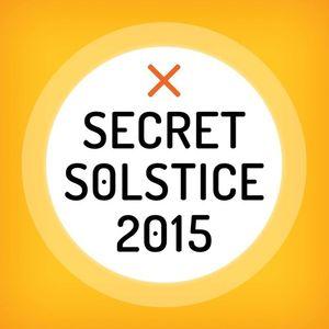 144. Elements - Secret Solstice spotlight