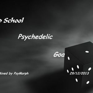 Old School Psychedelic Goa