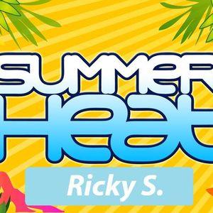 Ricky S - Summer Heat
