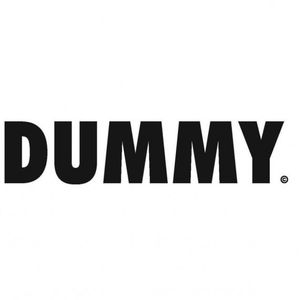 Dummy Mag exclusive mix