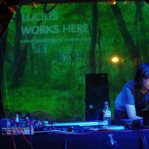 CdE#07: Lucius Works Here live @ Heliogàbal 2010