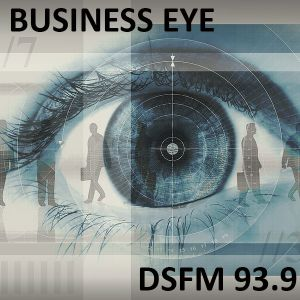 Business Eye Show DSFM 5/8/2014 with Christine Carolan of Happynest and Breffni May of May Financial
