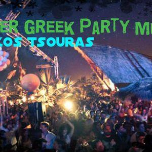 Summer greek party mix 2017