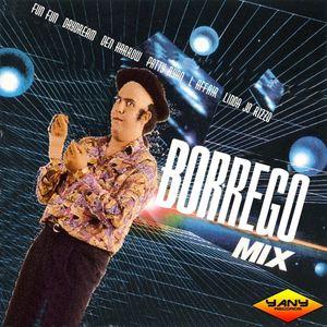 BORREGO MIX BY DJ YANY
