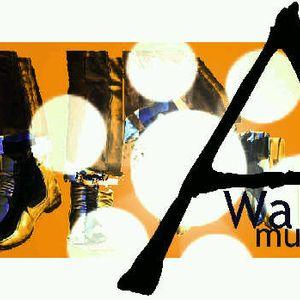 ABwalk's July 2012 Part 1