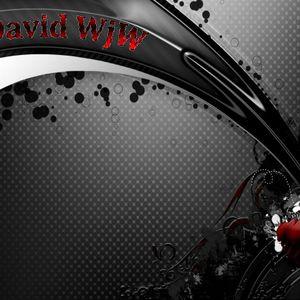 Dj David WjW - The House Of The Hip-Hop 1