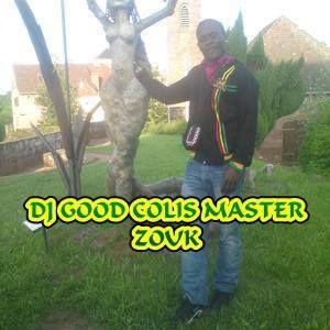mix réd zouk by good