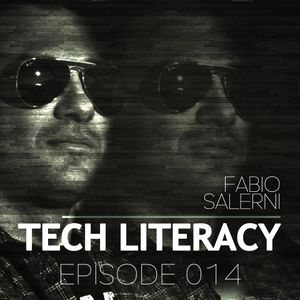 fabio salerni - Tech Literacy Radio Show 014