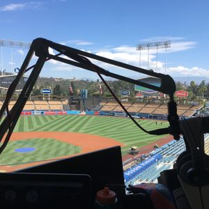 DODGERS SEPTEMBER 10, 2017 DAY GAME PREGAME MIX