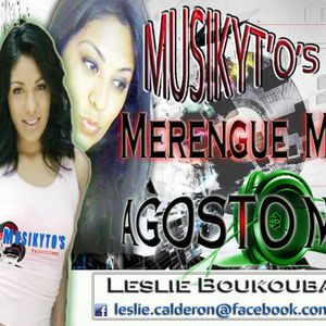 Merengue mix 2012 MUSIKYTO'S