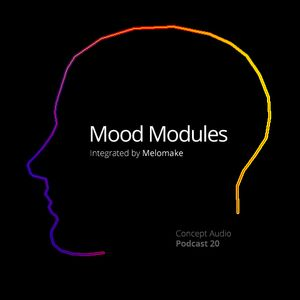 Concept Audio Podcast #20: Melomake — Mood Modules