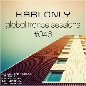 XABI ONLY - GLOBAL TRANCE SESSIONS 046 [22-08-2012]