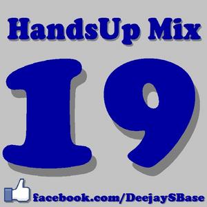 HandsUp!Mix No.19/2012