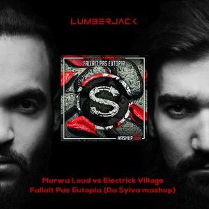"Da Sylva mashup ""Fallait Pas Eutopia"" supported by Lumberjack on Reload Radio 082"