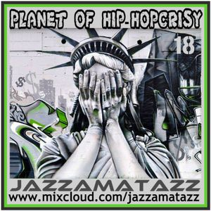 PLANET OF HIPHOPCRISY 18= Too $hort, 2Pac, EPMD, Gang Starr, Biz Markie, Cypress Hill, Just-Ice, BDP