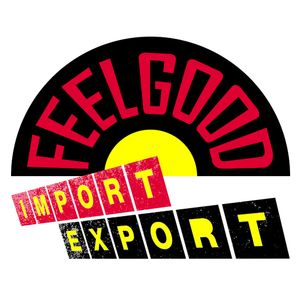 Dr. Getdown (Feelgood Selection  /  Krew) - The Sound Of Import Export -