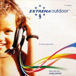 Andy Jarrod – Extrema Outdoor 7th Edition [2002]