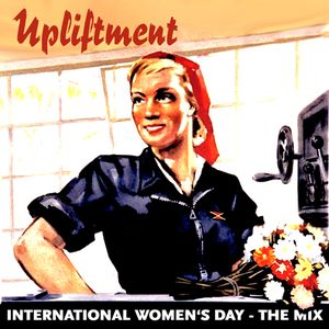 Upliftment International Women´s Day - The Mix 2011