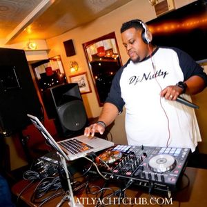 DJ NUTTY HUMPDAY MIX  (CLEAN)