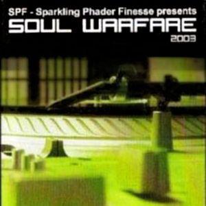 Soul Warfare (Side A) 2003