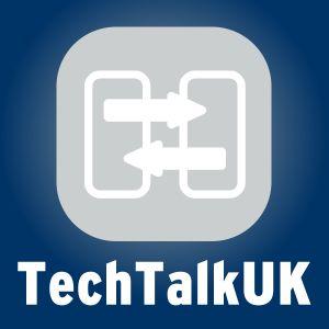 TechTalkUK Podcast 117 - Groundhog Day - 28/03/2016