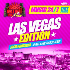 Matinee USA Music 24/7 - Las Vegas Edition - JOSH WHITAKER - After Hours Set
