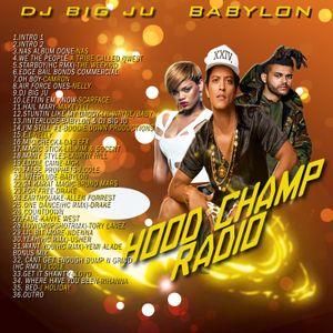 Hood Champ Radio 2.0