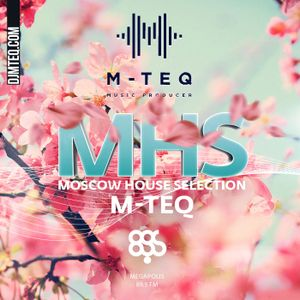 moscow::house::selection #15 // 09.04.16.