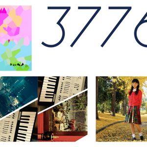 USTREAM20150829 - Riow Arai x Akira Ishida (3776 Producer)