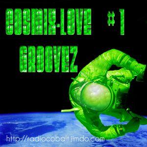 CosMix-Love Groovez 1
