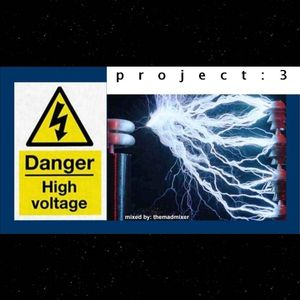 themadmixer project 03 - Danger! - High Voltage
