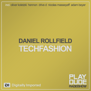 VA - TECHFASHION (Compiled & Mixed By Daniel Rollfield)