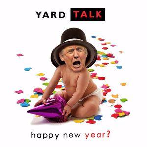 Ep 74 - HAPPY NEW YEAR!