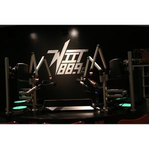 Fusion Radio 4-11-15 (3pm-4pm)